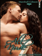 All Nude (Jasmin's Tingle No.1)