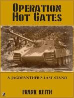 Operation Hot Gates