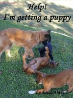 Help! I'm Getting a Puppy