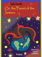 On The Planet Of The Jesters