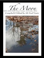 The Moon 1210