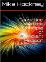Causation and the Principle of Sufficient Reason