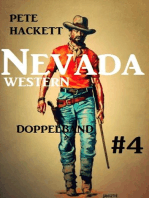 Nevada Western Doppelband #4