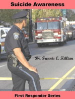 Suicide Awareness for First Responders