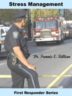 Stress Management for First Responders