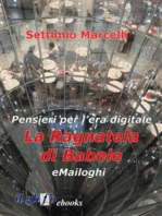 La ragnatela di Babele - eMailoghi