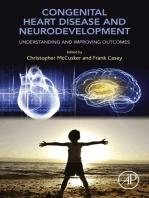 Congenital Heart Disease and Neurodevelopment