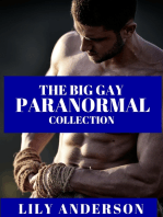 The Big Gay Paranormal Collection
