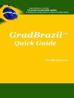 GradBrazil Quick Guide