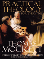 Practical Theology for Everyone