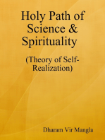 Holy Path of Science & Spirituality