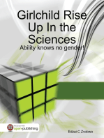 Girlchild Rise Up In the Sciences