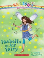 Rainbow Magic - Earth (Green) Fairies 02 - Isabella the Air Fairy