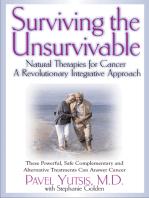 Surviving the Unsurvivable