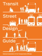Transit Street Design Guide