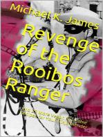 Revenge of the Rooibos Ranger And 29 More Vegan Smoothie Recipes For Your Ninja Blender