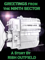 Greetings From The Ninth Sector
