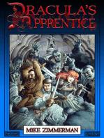 Dracula's Apprentice