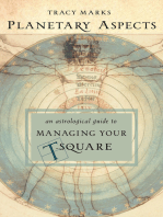 Planetary Aspects: An Astrological Guide to Managing Your T-Square