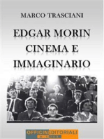 Edgar Morin. Cinema e immaginario