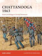 Chattanooga 1863