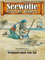Seewölfe - Piraten der Weltmeere 206
