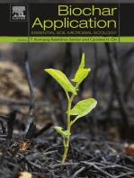 Biochar Application