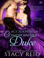 Accidentally Compromising the Duke