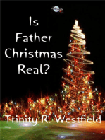 Is Father Christmas Real?