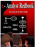 E-Analyst Redbook