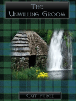 The Unwilling Groom