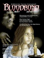 Bloodbond May 2016