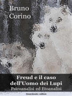 Freud e il caso dell'Uomo dei Lupi