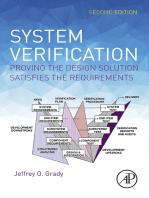 System Verification