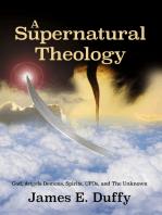 A Supernatural Theology