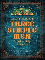 Three Simple Men