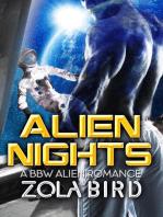 Alien Nights