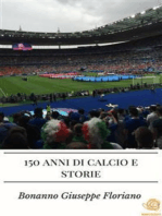 150 anni di calcio e storie