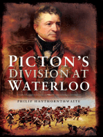 Picton's Division at Waterloo