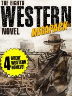 The 8th Western Novel MEGAPACK®