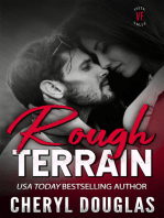 Rough Terrain (Vista Falls #1)