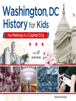 Washington, DC, History for Kids