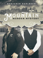 Mountain Murder Mystery
