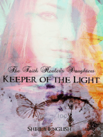 Keeper of the Light (The Faith Healer's Daughters Book 1)