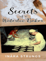 Secrets of a Waterloo Baker