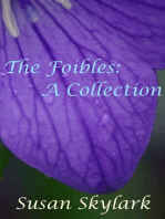The Foibles