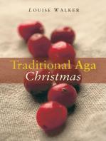 Traditional Aga Christmas