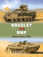 Bradley vs BMP