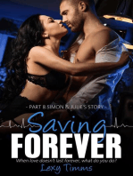 Saving Forever - Part 8
