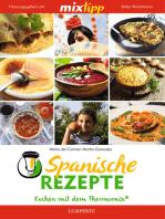 MIXtipp Spanische Rezepte